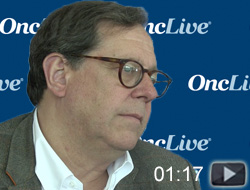 Dr. Sartor on Sipuleucel-T in mCRPC