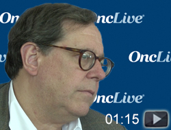 Dr. Sartor on the Implications of the Analysis of Sipuleucel-T in Prostate Cancer