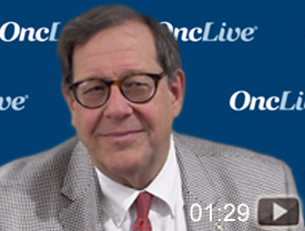 Dr. Sartor on the VISION Trial in mCRPC
