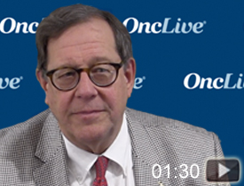 Dr. Sartor on Implications of PSMA-PET Positivity in Prostate Cancer
