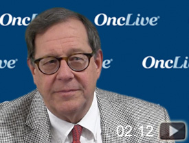 Dr. Sartor on Emerging Agents in Prostate Cancer