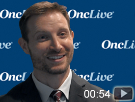 Dr. Sasine on Predicting Individual Benefit with CAR T Cells