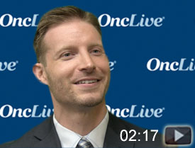 Dr. Sasine on CAR T-Cell Therapy in Ovarian Cancer