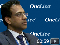 Dr. Satapathy on Recurrence in Orthotopic Liver Transplant Recipients With HCC