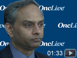 Dr. Neelapu on Interim Results of the Phase II ZUMA-1 Study in DLBCL
