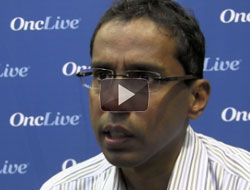 Dr. Saunthararajah on Mechanisms of Resistance to 5-Azacytidine /Decitabine in MDS-AML