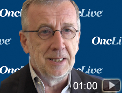 Dr. Giorgio Scagliotti on Taking a Targeted Approach to Immunotherapy in Lung Cancer