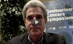Dr. Scher on Key Findings From the COU-AA-302 Trial