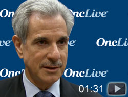 Dr. Scher on Predicting Sensitivity to Treatment for mCRPC