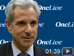 Dr. Scher on Promise of Liquid Biopsies in Prostate Cancer