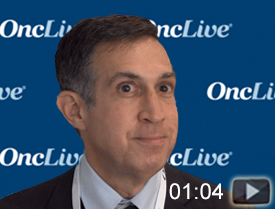 Dr. Schiller on the Importance of Genomic Testing in AML