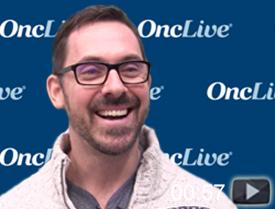 Dr. Schlumbrecht on Treatment in Uterine Leiomyosarcoma