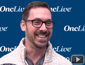 Dr. Schlumbrecht on Remaining Challenges in Uterine Leiomyosarcoma