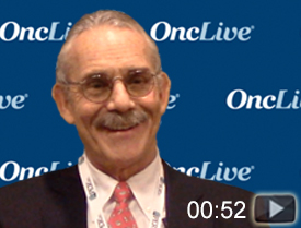 Dr. Schmaier on Managing Thrombosis in Hematologic Malignancies