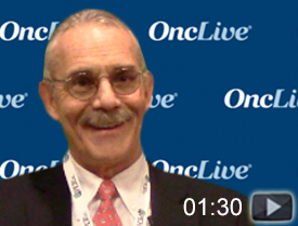 Dr. Schmaier on Managing Cancer-Associated Thrombosis