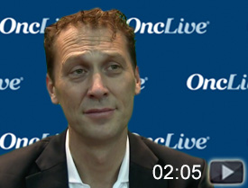 Dr. Schmid on the Design and Findings of the KEYNOTE-173 Trial in TNBC