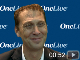 Dr. Schmid on Evaluating Biosimilars in Oncology