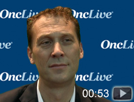 Dr. Schmid on the Role of Biosimilars in Oncology