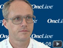 Dr. Schmitt on a Novel Treatment Approach to Hodgkin Lymphoma