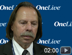 Dr. Schmoll on the Objective of CHARTA for CRC