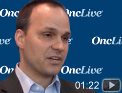 Brock Schroeder Discusses BCI Findings in ER+ Breast Cancer