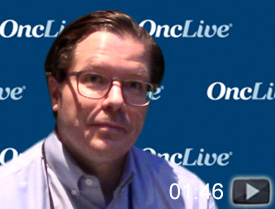 Dr. Schroeder on the Importance of JAK Inhibition in GVHD