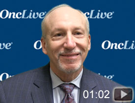 Dr. Schwartzberg on Emerging Biomarkers in NSCLC