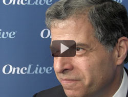 Dr. Gary Schwartz on the Survival Benefit of Eribulin In Sarcoma