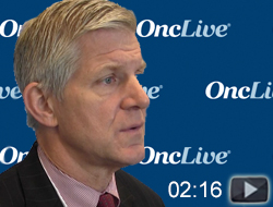 Dr. Swanson on Treating Multifocal Lung Cancer