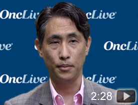 Dr. Tagawa on Significance of BRCA2 With PSMA-Targeted Radionuclide Therapy in Prostate Cancer