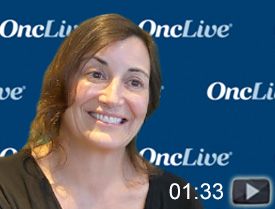 Dr. Secord on Frontline Maintenance Therapy in Ovarian Cancer