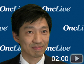 Dr. Seet on Aspects of Treatment Discontinuation in CML