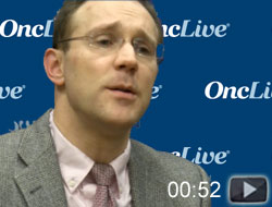 Dr. Seiwert on Next Steps in Treatment of Patients With Head and Neck Cancer
