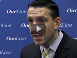 Dr. Sekeres on Combination Therapies With Azacitidine in CMML and MDS