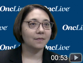 Dr. Sequist on Pembrolizumab Monotherapy in Nonsquamous NSCLC