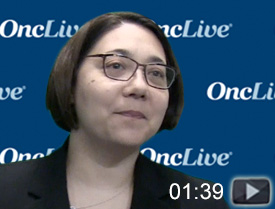 Dr. Sequist on Implications of the IMpower150 Trial in Advanced Nonsquamous NSCLC