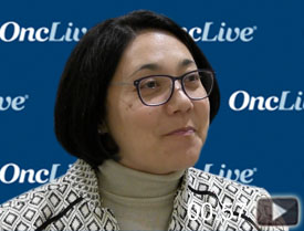 Dr. Sequist Distinguishes Osimertinib From Earlier NSCLC TKIs