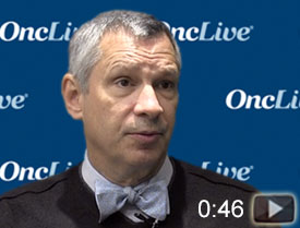 Dr. Giralt on Current Standard of Care for Newly Diagnosed Multiple Myeloma