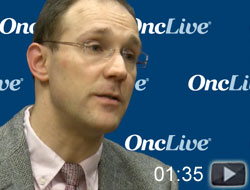 Dr. Seiwert on Prognosis for Patients With Head and Neck Cancer