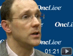 Dr. Seiwert on Advice With Immunotherapy for Head and Neck Cancer