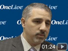 Dr. Sfakianos on Importance of Restaging Transurethral Resection of Bladder Tumors