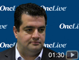 Dr. Shadman on the CLL14 Trial in CLL
