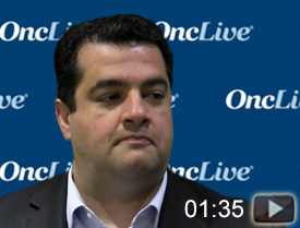 Dr. Shadman on the Efficacy of Venetoclax in CLL