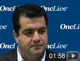 Dr. Shadman on Fixed Durations of Treatment in CLL