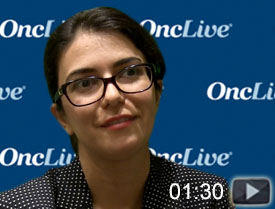 Dr. Shafaee on the PERSEPHONE Trial in Early-Stage HER2+ Breast Cancer