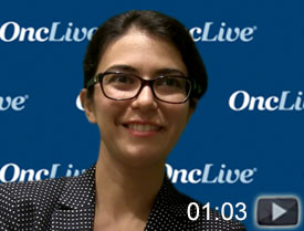 Dr. Shafaee on the Value of Biosimilars