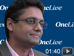 Dr. Shah on Risk Factors for Early-Onset CRC