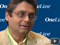 Dr. Shah on the HELOISE Study for Gastric Cancer