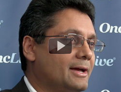 Dr. Manish Shah on the METGastric Study