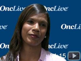 Dr. Shah Discusses Challenges With CAR T-Cell Therapy in Myeloma